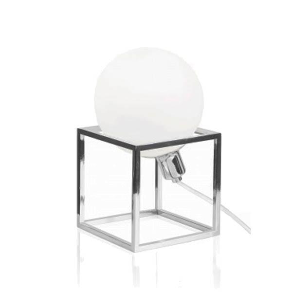 Настольный светильник Cube