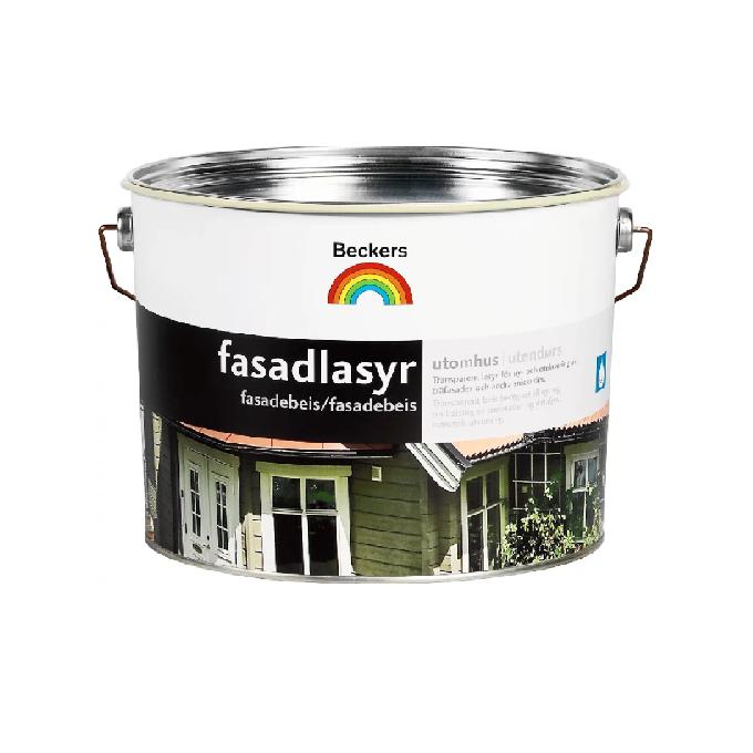 Fasadlasyr