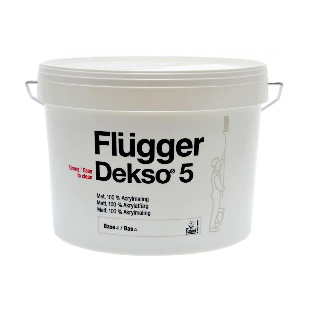 Flügger Dekso-5