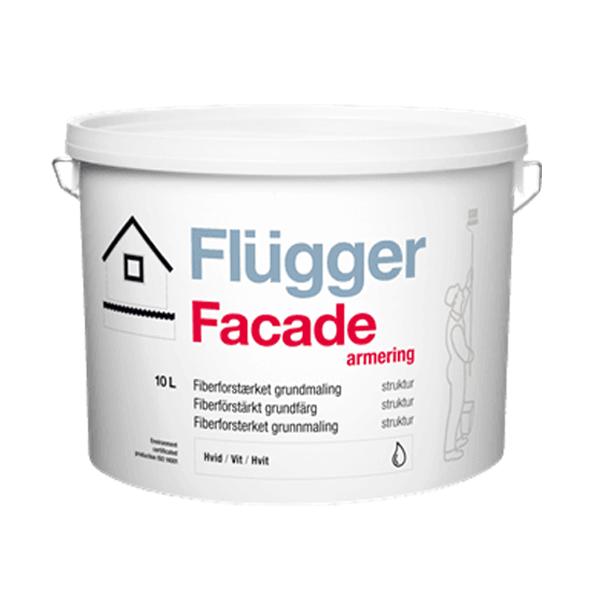 Flügger Facade Armering