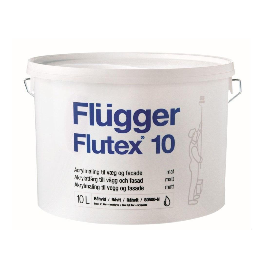 Flügger Flutex 10