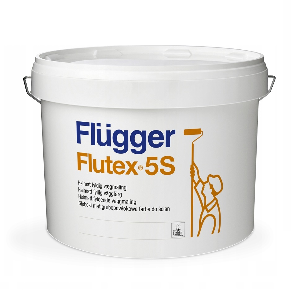 Flügger Flutex 5S