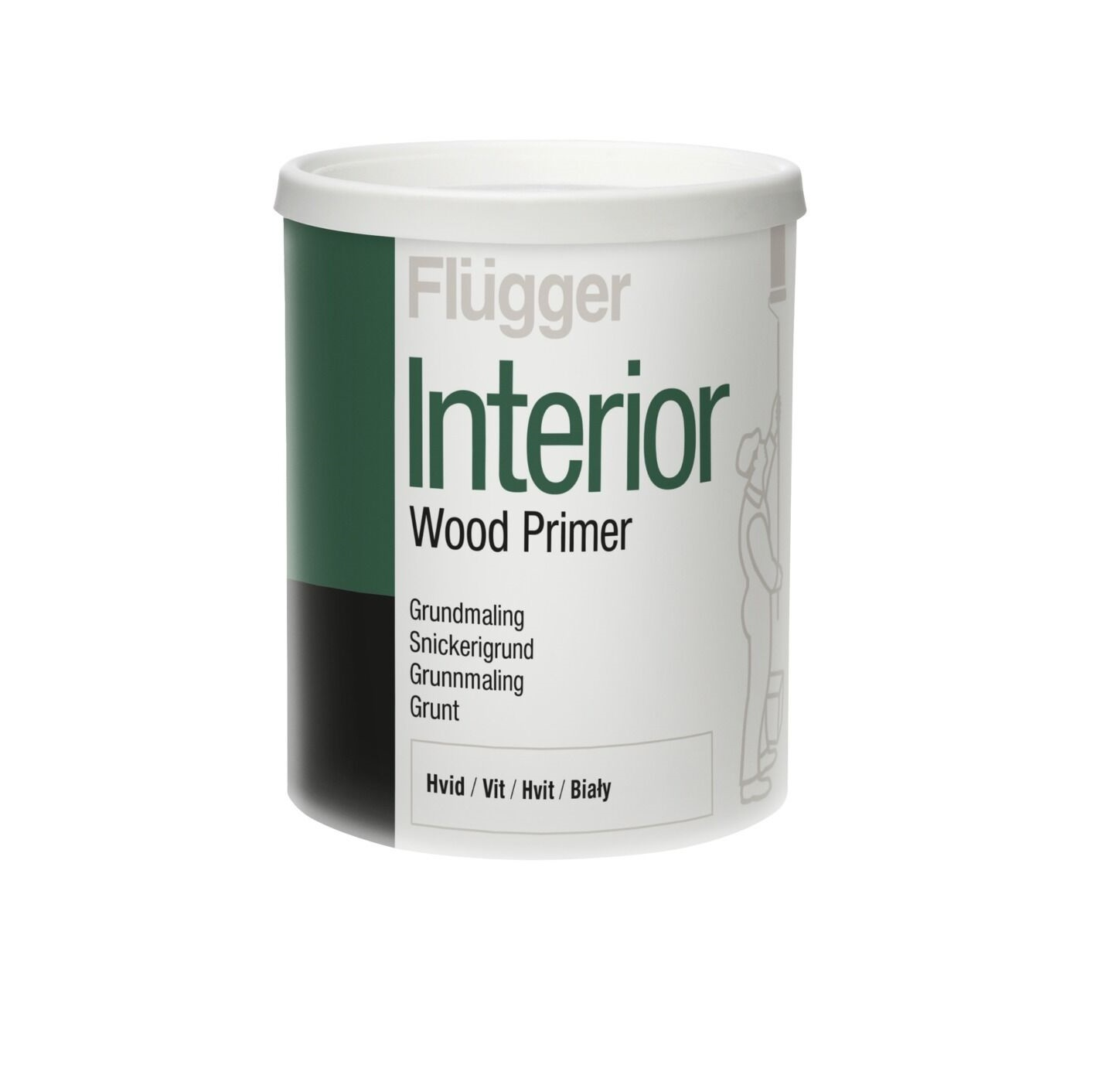 Flügger Interior Wood Primer