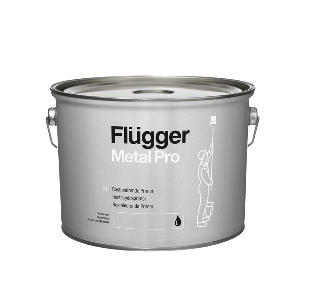 Flügger Metal Pro Anti-corrosive Primer