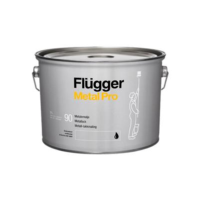 Flügger Metal Pro Metal Enamel