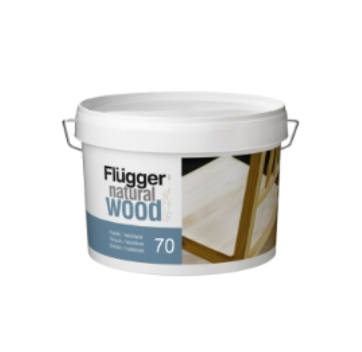 Flügger Natural Wood Lacquer 70