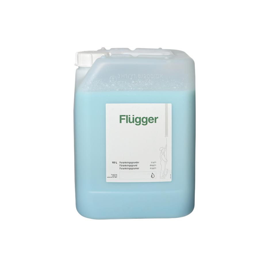 Flügger Sealer non- drip