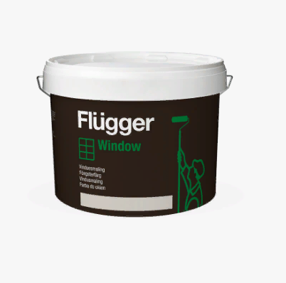 Flügger Window Paint