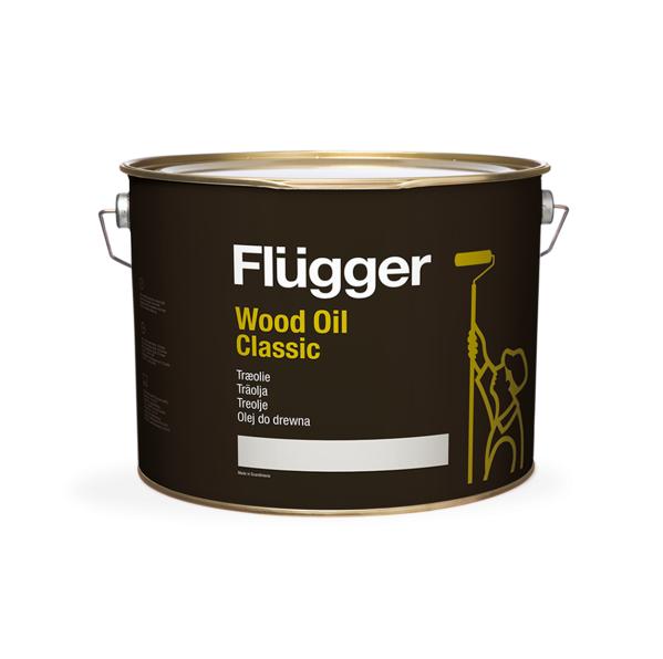 Flugger Classic Wood Oil
