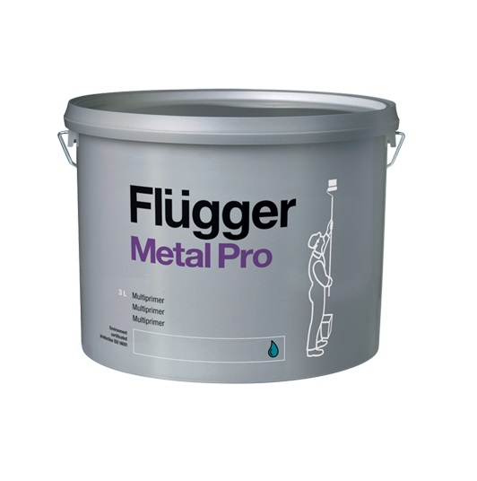 Flugger Metal Pro Multi Primer